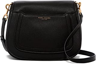 Empire City Large Leather Crossbody Bag
