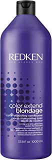 Redken Hair Color Extend Blondage Conditioner, 1000ml
