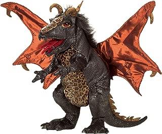 folkmanis black dragon