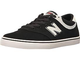 nb 754 classic