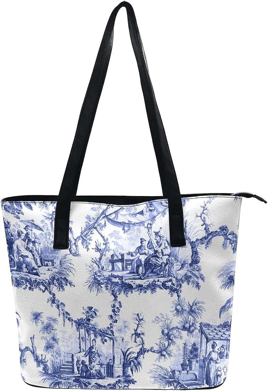 Women Hobo Bags Shoulder Handbags Hobo Purses Casual PU Leather Shoulder