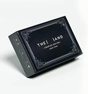 The Skin Deep Card Game, {THE AND} Long-Term Couples...