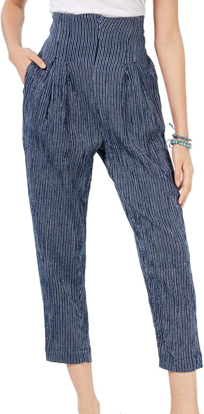 Free People Womens See You Again Casual Lounge Pants