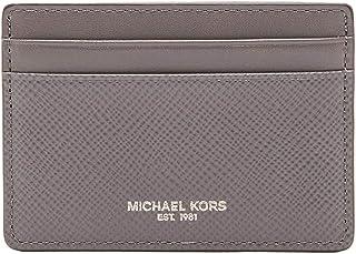 Michael Michael Kors Harrisonレザーカードケース