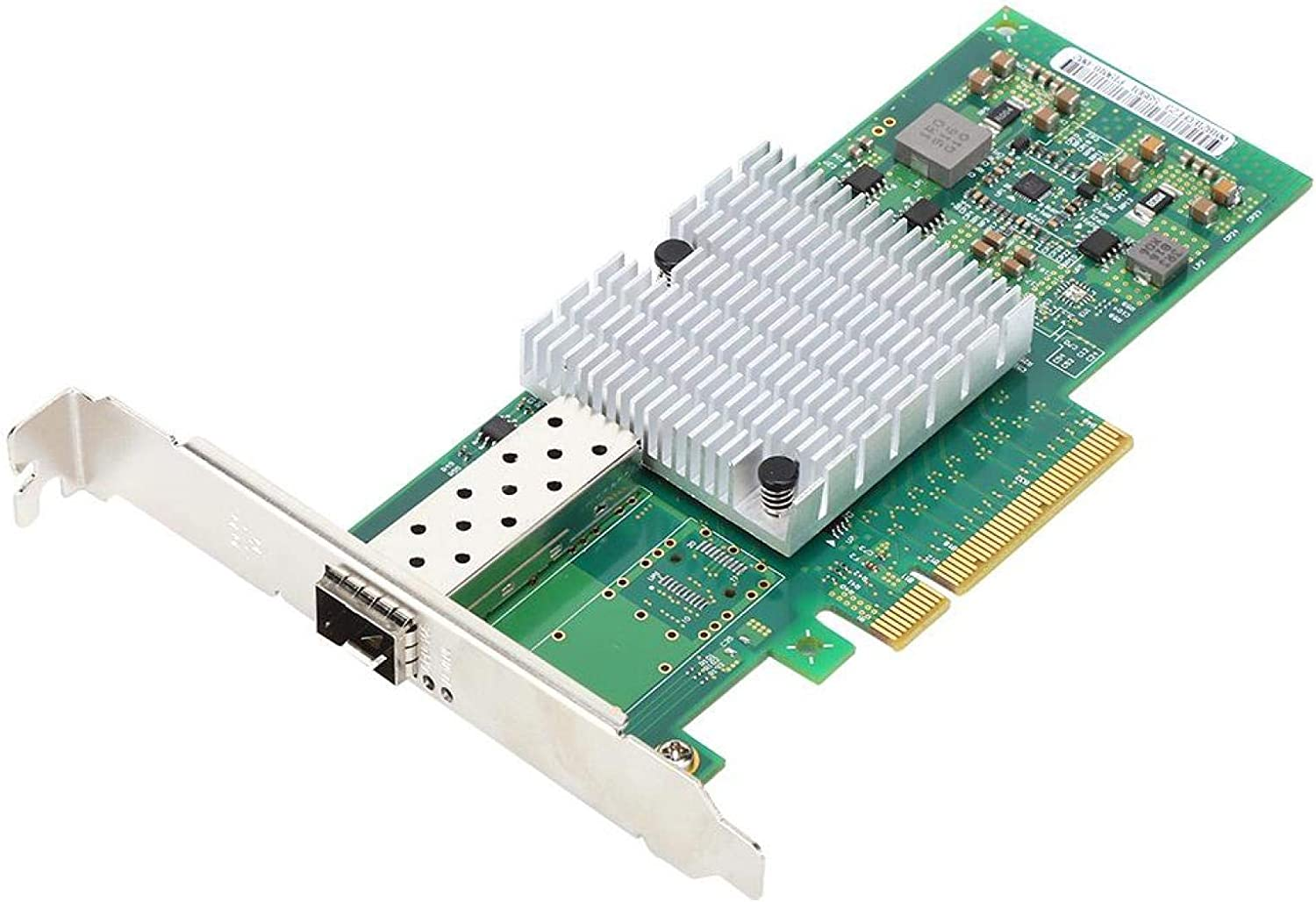 Genuine Demeras High Speed Sturdy Single Port 10Gbps Co Many popular brands for Network Card