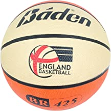 Baden Unisex England Pelota de Baloncesto