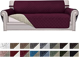 Easy-Going Sofa Slipcover Reversible Sofa Cover Water Resistant Couch Cover Furniture..