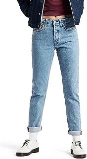 Levi's Women's 501 Stretch Skinny Jeans