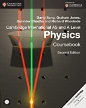 cambridge international a level physics
