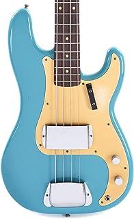 "$3860 » Fender Custom Shop 1959 Precision Bass""CME Spec"" Journeyman Relic Aged Taos Turquoise"
