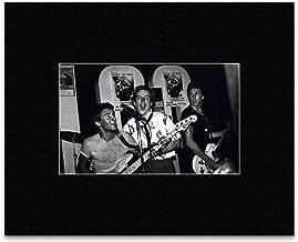 Stick It On Your Wall Sex Pistols - London 1976 Mini Poster - 14.4x24cm