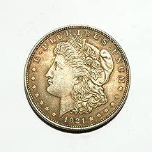 united states of america one dollar 1921