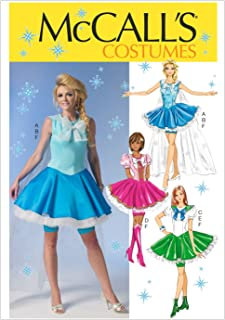 Best sailor moon costume pattern Reviews