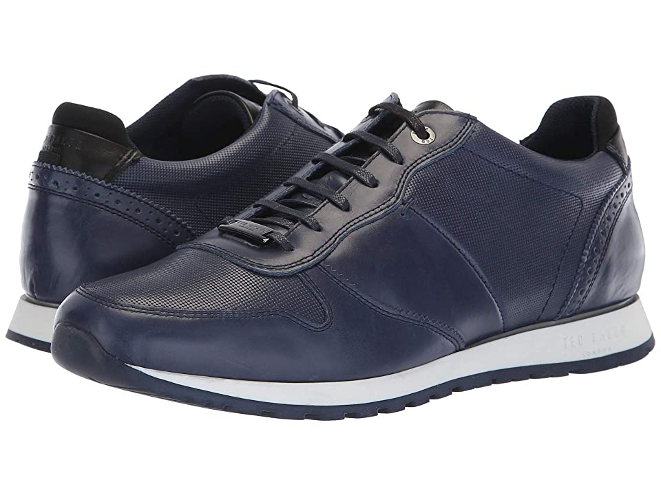 Ted Baker Shindl (Midnight Blue) Men