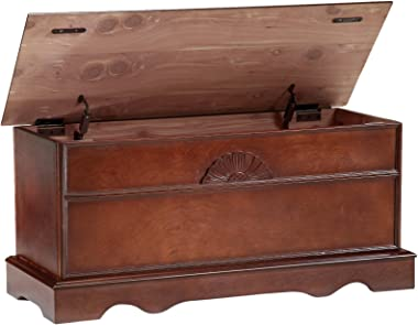 Bernards Cedar Chest, Cherry