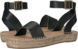 62b2a5045fccd Soludos. Positano Platform Wedge.  154.95. 5Rated 5 stars. New. Black
