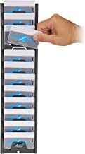 Best id card rack Reviews