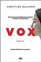 Vox - Edizione italiana (Italian Edition)