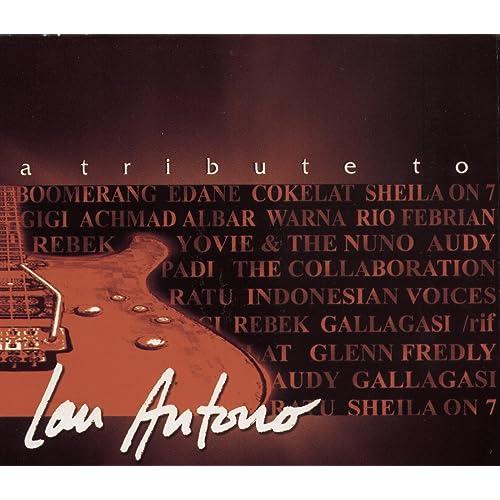 Tribute to ian antono by various on amazon music amazon. Co. Uk.