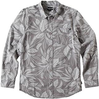 O'Neill Camisa de manga larga con botones para niños