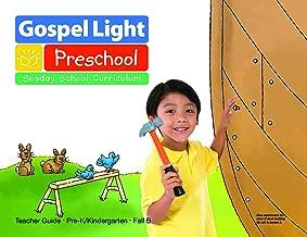 Best gospel light sunday school resources Reviews