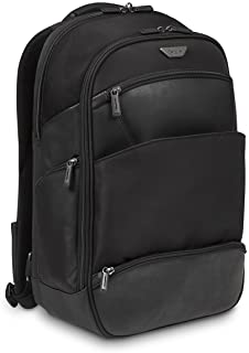 "Targus TSB914EU Mobile VIP 12 12,5 13 13,3 14 15 15,6"" Laptop Backpack – Negro"