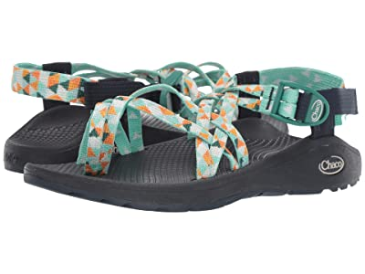 Chaco Z/Cloud X2 (Speck Katydid) Women