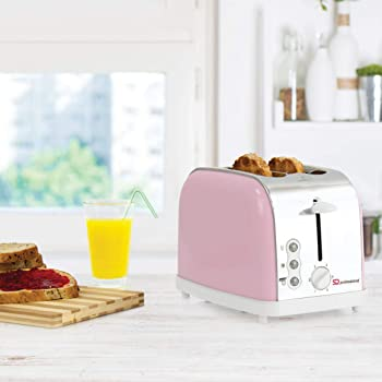 Russell Hobbs 25081 56 Toaster for Two