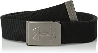 Under Armour Boys' Webbed Belt