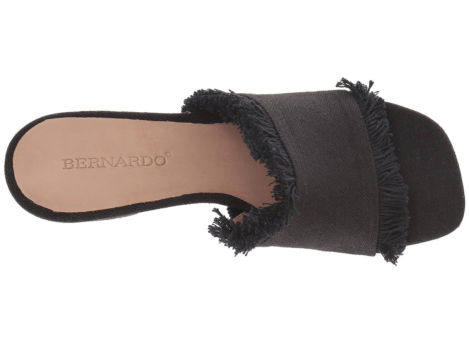 Men's/Women's Bernardo Blaire   Modern And Elegant In In In Fashion d58f40