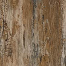 d-c-fix 346-0478 Decorative Self-Adhesive Film, Rustic Wood, 17