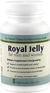 vitaflor royal jelly