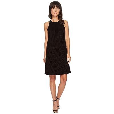 NIC+ZOE Winter Reign Dress (Multi) Women