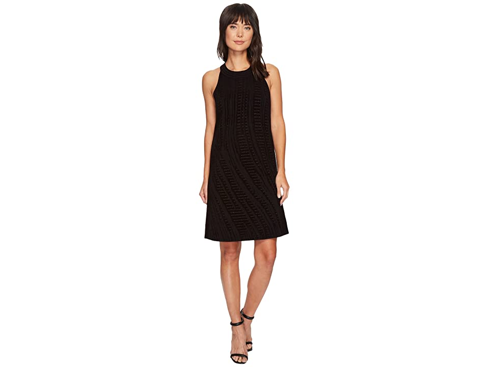 NIC+ZOE Winter Reign Dress (Multi) Women