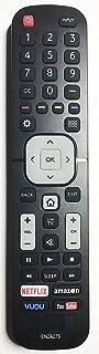 Gmatrix New EN2A27S TV Remote Control for 4K Ultra LED Smart HDTV 55H6B, 50H7GB, 50H6B, N6200U