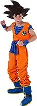 Goku Costume for Kids Boys Dragon Ball Z Costume