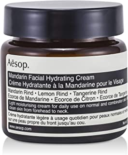 Aesop Mandarin Facial Hydrating Cream, 2.01 Ounce