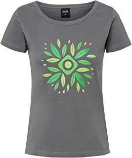 Woman Dadia Izas Camiseta