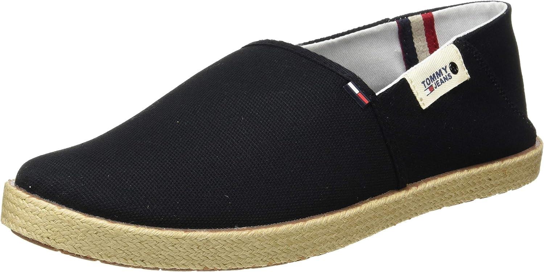 Tommy Hilfiger Tommy Jeans Summer Shoe, Mocasines Hombre