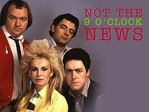 Not the Nine O'Clock News, Season 1