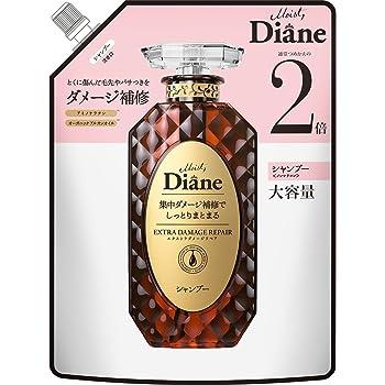 【大容量】シャンプー [ダメージ補修] フローラル&ベリーの香り パーフェクトビューティ エクストラダメージリペア 詰め替え 660ml