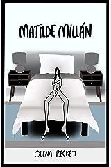 MATILDE MILLÁN: Miedo al miedo. Relato corto 2/10. Reflexiones íntimas sobre miedos comunes. (Spanish Edition) Kindle Edition