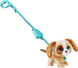 Best furreal puppy with leash Reviews