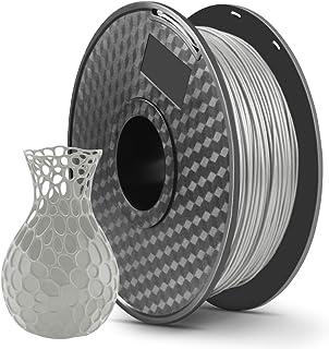 LONENESSL 3D PLA+ Printing Filament 1.75mm 1KG Spool Printer Filament Bundle, Dimensional Accuracy +/- 0.02 mm Printer Con...