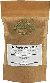 Shepherd's Purse Herb - Capsella Bursa-Pastoris L # Herba Organica # (50g)