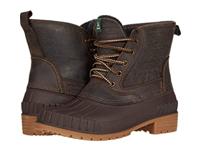 Kamik Sienna H Mid (Dark Brown) Women