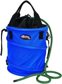 weaver rope bag