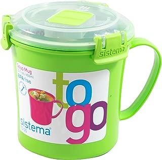Best sistema mug recipes Reviews