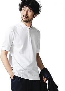 ナノ・ユニバース(nano・universe) Anti Soaked ポロシャツ