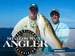 Shallow Water Angler - Season 3